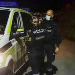 Øyenvitner: En stor gjeng innvandrerungdom skapte frykt og kaos på Snarøya