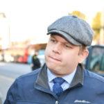 Sverige har fått et problem på nakken: Rasmus Paludan