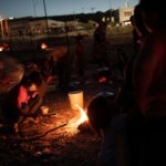 Moria-migrantene terroriserer lokalbefolkningen på Lesvos