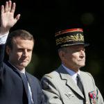 Frankrikes tidligere forsvarssjef: –Borgerkrig er uunngåelig hvis vi fortsetter som nå