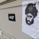 HRS: 800 Muhammed-tegninger klistres opp i Oslo og omegn