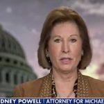 Sidney Powell har ikke gitt opp