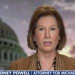 Powell krever stans i godkjenningen av valget i Georgia, legger frem 104 siders rapport