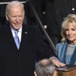 Det henger en sky over Biden, eliten forsøker å berolige egne nerver