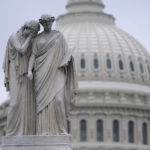 Stormingen av Capitol Hill var en planlagt provokasjon