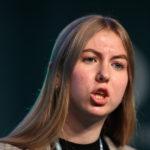 Leder av Unge Venstre Oslo sliter med klimaangst