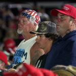 Hvordan presidentvalget i USA kan ha blitt stjålet