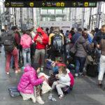 Tar av på nettet: Svensk «gammal tant» sier sin ærlige mening om innvandringen