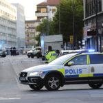 Eldre kvinne trakassert og brent til døde i Sverige