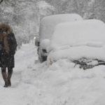 «Klimaeksperter» mener vinterkulden skyldes global oppvarming