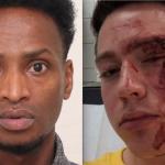 Politiet etterlyser Abdirahman for hatmotivert vold – var prøveløslatt etter flere grove voldtektsforsøk