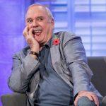 John Cleese latterliggjør woke-fascistene, ber om unnskyldning for å ha lagd sketsjer om «hvite engelskmenn»