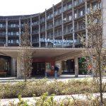 Et besøk på sykehuset i Helsingborg var som et besøk i den tredje verden