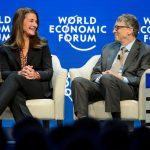 Pikant bakgrunn for skilsmissen mellom Melinda og Bill Gates