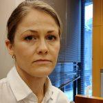 Anker dommen på 60 dagers fengsel for gruppevoldtekt