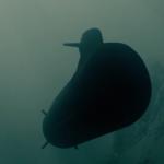 Svensk-kinesisk ubåt-mysterium