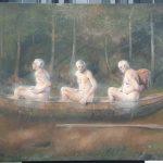 Nerdrums mesterlige maleri – refusert av samtidskunstens klovner