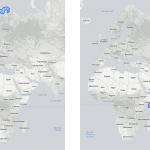 Norge er mye mindre enn du tror