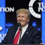 Trump slår Biden i ny måling – velgerne angrer på at de valgte Biden