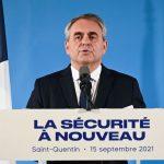 Fransk presidentkandidat: – Det er en reell risiko for borgerkrig