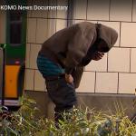 Sjokkerende slumtilstander i USAs storbyer: Et forfall uten like