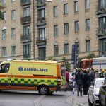 Tysk storavis sjokkert over tilstandene: – Sverige er Europas farligste land