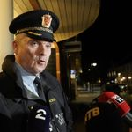 Dansk statsborger (37) siktet for drapene på Kongsberg