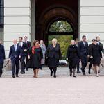 Slutt for den verste norske regjeringen i manns minne