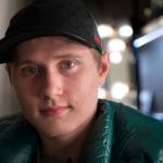 Artisten Einár skutt og drept i Stockholm