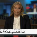 SVT sensurerte pressekonferanse om Kongsberg
